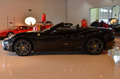Used 2013 Ferrari California Used 2013 Ferrari California for sale Sold at Cauley Ferrari in West Bloomfield MI 11