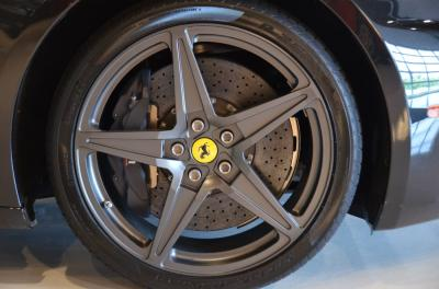 Used 2013 Ferrari California Used 2013 Ferrari California for sale Sold at Cauley Ferrari in West Bloomfield MI 15