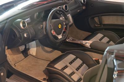 Used 2013 Ferrari California Used 2013 Ferrari California for sale Sold at Cauley Ferrari in West Bloomfield MI 18