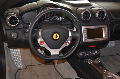 Used 2013 Ferrari California Used 2013 Ferrari California for sale Sold at Cauley Ferrari in West Bloomfield MI 19