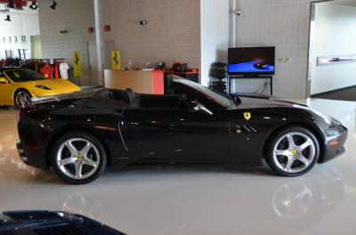 Used 2013 Ferrari California Used 2013 Ferrari California for sale Sold at Cauley Ferrari in West Bloomfield MI 36