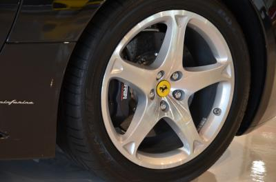 Used 2013 Ferrari California Used 2013 Ferrari California for sale Sold at Cauley Ferrari in West Bloomfield MI 38