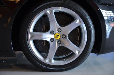 Used 2013 Ferrari California Used 2013 Ferrari California for sale Sold at Cauley Ferrari in West Bloomfield MI 40