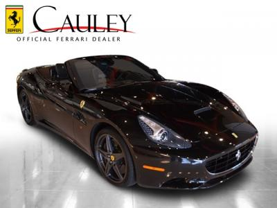 Used 2013 Ferrari California Used 2013 Ferrari California for sale Sold at Cauley Ferrari in West Bloomfield MI 5