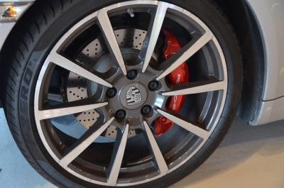 Used 2014 Porsche 911 Carrera S Used 2014 Porsche 911 Carrera S for sale Sold at Cauley Ferrari in West Bloomfield MI 10