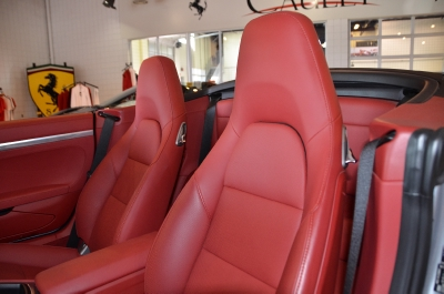 Used 2014 Porsche 911 Carrera S Used 2014 Porsche 911 Carrera S for sale Sold at Cauley Ferrari in West Bloomfield MI 13