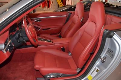 Used 2014 Porsche 911 Carrera S Used 2014 Porsche 911 Carrera S for sale Sold at Cauley Ferrari in West Bloomfield MI 2