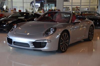 Used 2014 Porsche 911 Carrera S Used 2014 Porsche 911 Carrera S for sale Sold at Cauley Ferrari in West Bloomfield MI 1