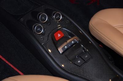 Used 2014 Ferrari 458 Spider Used 2014 Ferrari 458 Spider for sale Sold at Cauley Ferrari in West Bloomfield MI 19