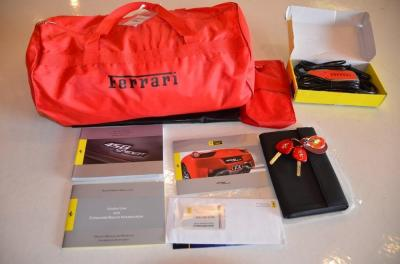 Used 2014 Ferrari 458 Spider Used 2014 Ferrari 458 Spider for sale Sold at Cauley Ferrari in West Bloomfield MI 33