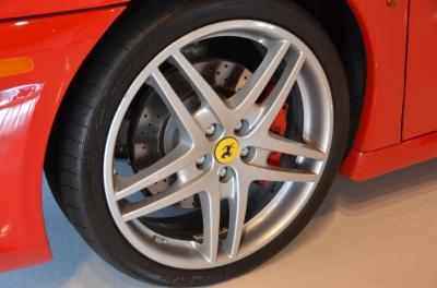 Used 2006 Ferrari F430 F1 Coupe Used 2006 Ferrari F430 F1 Coupe for sale Sold at Cauley Ferrari in West Bloomfield MI 11