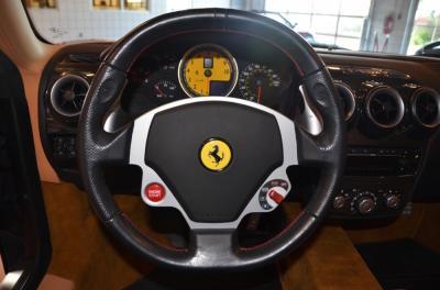 Used 2006 Ferrari F430 F1 Coupe Used 2006 Ferrari F430 F1 Coupe for sale Sold at Cauley Ferrari in West Bloomfield MI 23