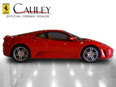 Used 2006 Ferrari F430 F1 Coupe Used 2006 Ferrari F430 F1 Coupe for sale Sold at Cauley Ferrari in West Bloomfield MI 5
