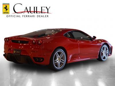 Used 2006 Ferrari F430 F1 Coupe Used 2006 Ferrari F430 F1 Coupe for sale Sold at Cauley Ferrari in West Bloomfield MI 6