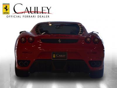 Used 2006 Ferrari F430 F1 Coupe Used 2006 Ferrari F430 F1 Coupe for sale Sold at Cauley Ferrari in West Bloomfield MI 7
