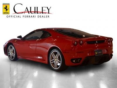 Used 2006 Ferrari F430 F1 Coupe Used 2006 Ferrari F430 F1 Coupe for sale Sold at Cauley Ferrari in West Bloomfield MI 8