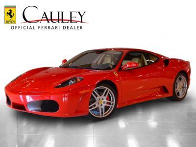 Used 2006 Ferrari F430 F1 Coupe Used 2006 Ferrari F430 F1 Coupe for sale Sold at Cauley Ferrari in West Bloomfield MI 1