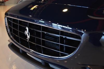 Used 2011 Ferrari California Used 2011 Ferrari California for sale Sold at Cauley Ferrari in West Bloomfield MI 11