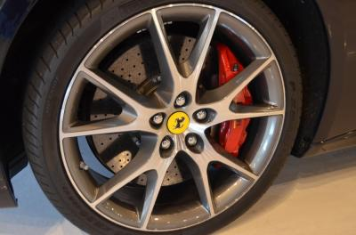 Used 2011 Ferrari California Used 2011 Ferrari California for sale Sold at Cauley Ferrari in West Bloomfield MI 12
