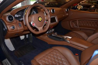 Used 2011 Ferrari California Used 2011 Ferrari California for sale Sold at Cauley Ferrari in West Bloomfield MI 15