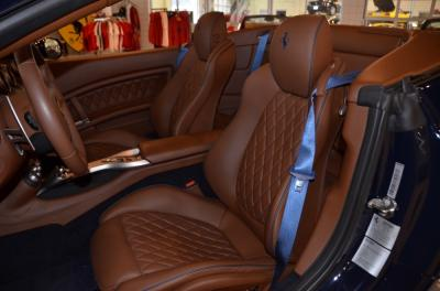 Used 2011 Ferrari California Used 2011 Ferrari California for sale Sold at Cauley Ferrari in West Bloomfield MI 2