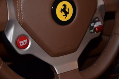 Used 2011 Ferrari California Used 2011 Ferrari California for sale Sold at Cauley Ferrari in West Bloomfield MI 22