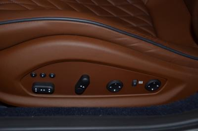 Used 2011 Ferrari California Used 2011 Ferrari California for sale Sold at Cauley Ferrari in West Bloomfield MI 24