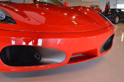 Used 2008 Ferrari F430 F1 Spider Used 2008 Ferrari F430 F1 Spider for sale Sold at Cauley Ferrari in West Bloomfield MI 10