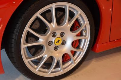 Used 2008 Ferrari F430 F1 Spider Used 2008 Ferrari F430 F1 Spider for sale Sold at Cauley Ferrari in West Bloomfield MI 11