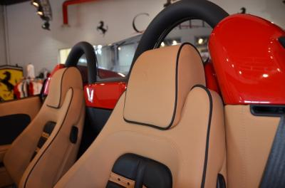 Used 2008 Ferrari F430 F1 Spider Used 2008 Ferrari F430 F1 Spider for sale Sold at Cauley Ferrari in West Bloomfield MI 20