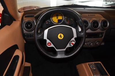 Used 2008 Ferrari F430 F1 Spider Used 2008 Ferrari F430 F1 Spider for sale Sold at Cauley Ferrari in West Bloomfield MI 27