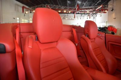Used 2010 Ferrari California Used 2010 Ferrari California for sale Sold at Cauley Ferrari in West Bloomfield MI 28
