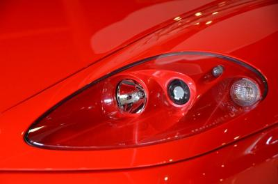 Used 1999 Ferrari 360 Modena F1 Used 1999 Ferrari 360 Modena F1 for sale Sold at Cauley Ferrari in West Bloomfield MI 12