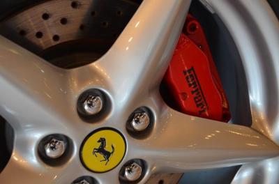 Used 1999 Ferrari 360 Modena F1 Used 1999 Ferrari 360 Modena F1 for sale Sold at Cauley Ferrari in West Bloomfield MI 14