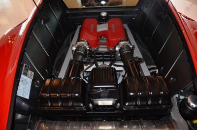 Used 1999 Ferrari 360 Modena F1 Used 1999 Ferrari 360 Modena F1 for sale Sold at Cauley Ferrari in West Bloomfield MI 17