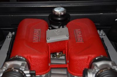 Used 1999 Ferrari 360 Modena F1 Used 1999 Ferrari 360 Modena F1 for sale Sold at Cauley Ferrari in West Bloomfield MI 18