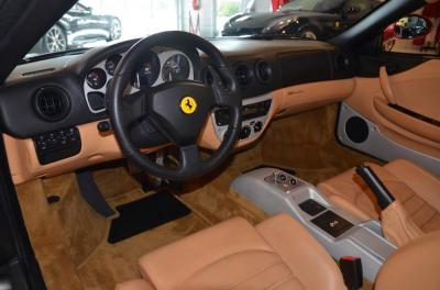 Used 1999 Ferrari 360 Modena F1 Used 1999 Ferrari 360 Modena F1 for sale Sold at Cauley Ferrari in West Bloomfield MI 19