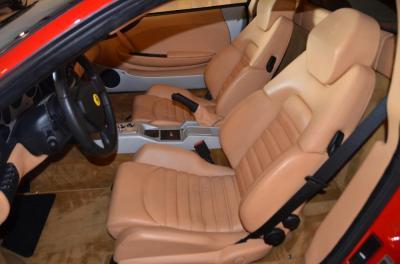 Used 1999 Ferrari 360 Modena F1 Used 1999 Ferrari 360 Modena F1 for sale Sold at Cauley Ferrari in West Bloomfield MI 2