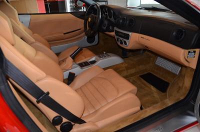 Used 1999 Ferrari 360 Modena F1 Used 1999 Ferrari 360 Modena F1 for sale Sold at Cauley Ferrari in West Bloomfield MI 31