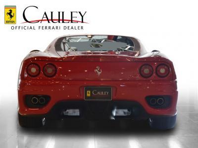 Used 1999 Ferrari 360 Modena F1 Used 1999 Ferrari 360 Modena F1 for sale Sold at Cauley Ferrari in West Bloomfield MI 7