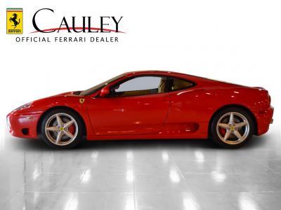 Used 1999 Ferrari 360 Modena F1 Used 1999 Ferrari 360 Modena F1 for sale Sold at Cauley Ferrari in West Bloomfield MI 9