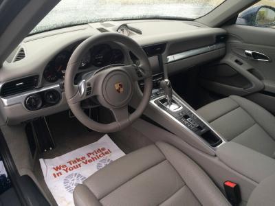Used 2012 Porsche 911 Carrera S Used 2012 Porsche 911 Carrera S for sale Sold at Cauley Ferrari in West Bloomfield MI 3
