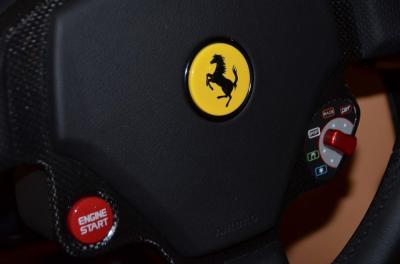 Used 2007 Ferrari 599 GTB Fiorano F1 Used 2007 Ferrari 599 GTB Fiorano F1 for sale Sold at Cauley Ferrari in West Bloomfield MI 29