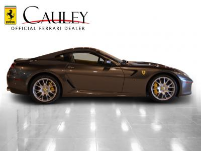 Used 2007 Ferrari 599 GTB Fiorano F1 Used 2007 Ferrari 599 GTB Fiorano F1 for sale Sold at Cauley Ferrari in West Bloomfield MI 5