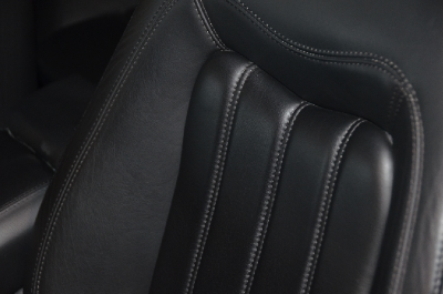Used 2008 Maserati GranTurismo Used 2008 Maserati GranTurismo for sale Sold at Cauley Ferrari in West Bloomfield MI 19