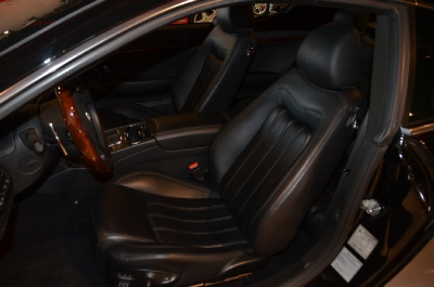 Used 2008 Maserati GranTurismo Used 2008 Maserati GranTurismo for sale Sold at Cauley Ferrari in West Bloomfield MI 2
