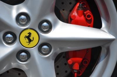 Used 2003 Ferrari 360 Modena F1 Used 2003 Ferrari 360 Modena F1 for sale $94,900 at Cauley Ferrari in West Bloomfield MI 11