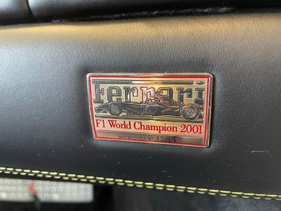 Used 2003 Ferrari 360 Modena F1 Used 2003 Ferrari 360 Modena F1 for sale $94,900 at Cauley Ferrari in West Bloomfield MI 45