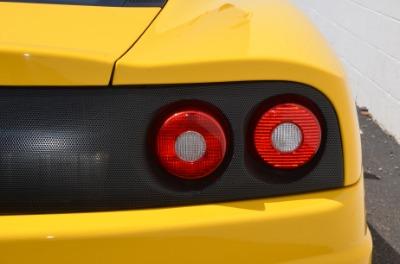 Used 2003 Ferrari 360 Modena F1 Used 2003 Ferrari 360 Modena F1 for sale $94,900 at Cauley Ferrari in West Bloomfield MI 66