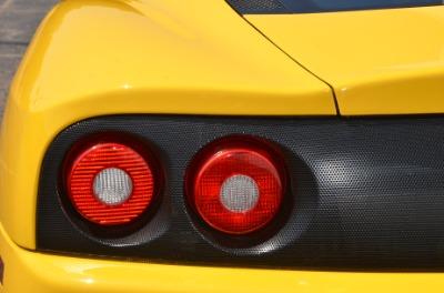 Used 2003 Ferrari 360 Modena F1 Used 2003 Ferrari 360 Modena F1 for sale $94,900 at Cauley Ferrari in West Bloomfield MI 68
